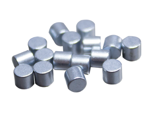 Sintered Nd-Fe-B Magnets